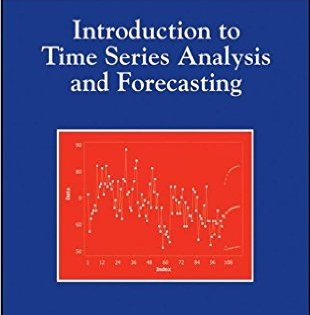 Time Series Analysis and Forecasting DS301